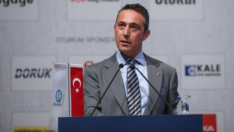 Ali Koç: Demokrasinin özü olan seçmen iradesini fitne ve fesat zedeliyor