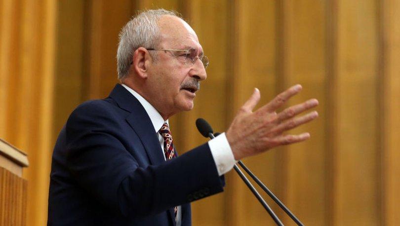 Son dakika! CHP Lideri Kılıçdaroğlu'ndan öğretmenlere 11 vaat - HABERLER