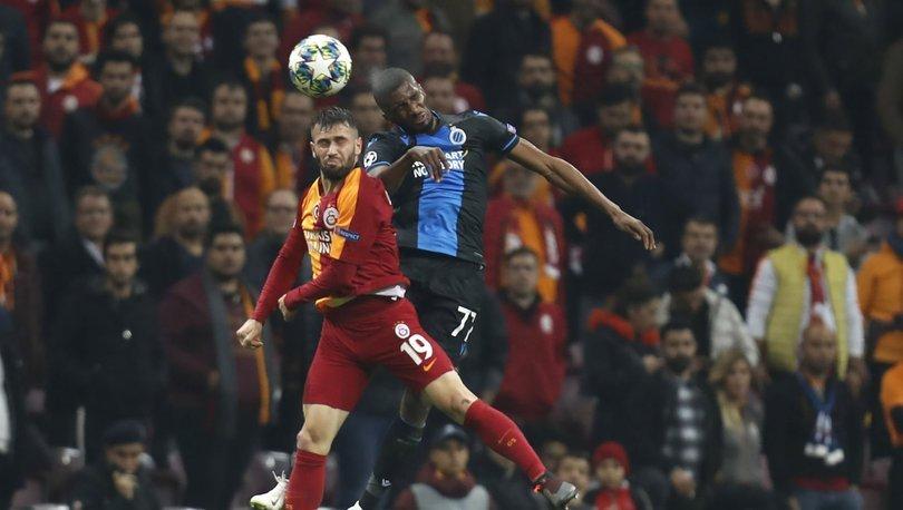 Galatasaray'da kötü seri 12 maça çıktı