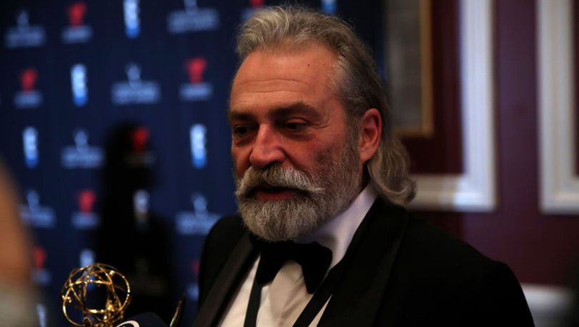 Haluk Bilginer kimdir? Emmy kazanan Haluk Bilginer'in hayatı