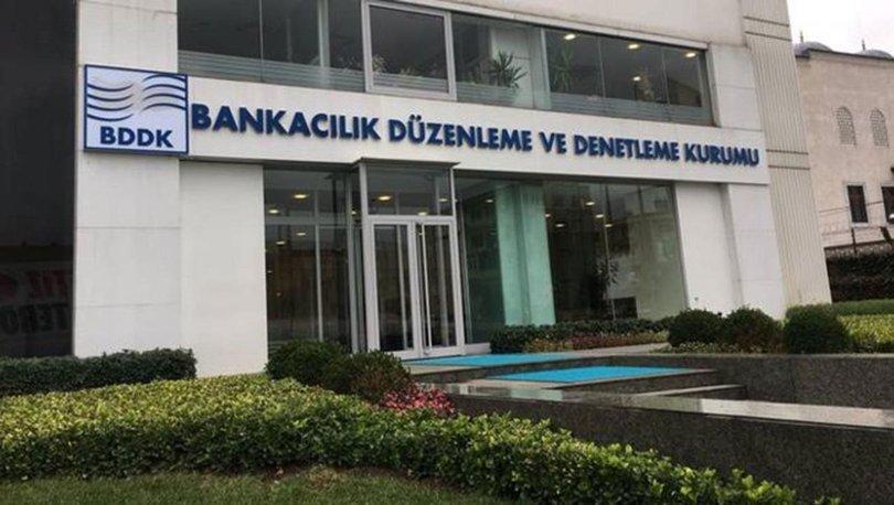 BDDK'dan kredilerle ilgili iki önemli düzenleme