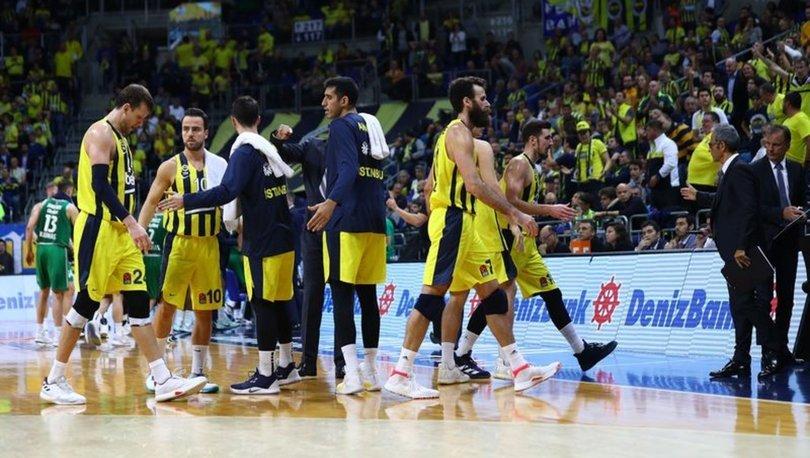 Fenerbahçe Beko'nun THY Avrupa Ligi'nde konuğu Khimki