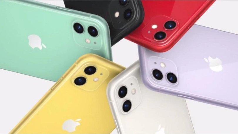Migros iPhone 11 kampanyası
