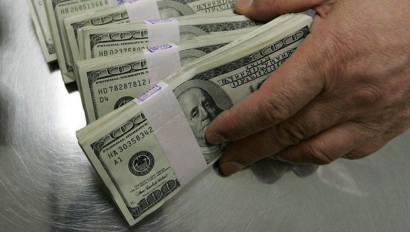 Dolar son durum! Dolarda dalgalı gün - 27 Kasım döviz kuru