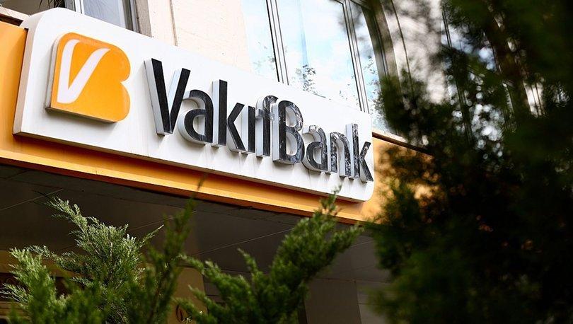 VakıfBank 730 milyon dolar kaynak