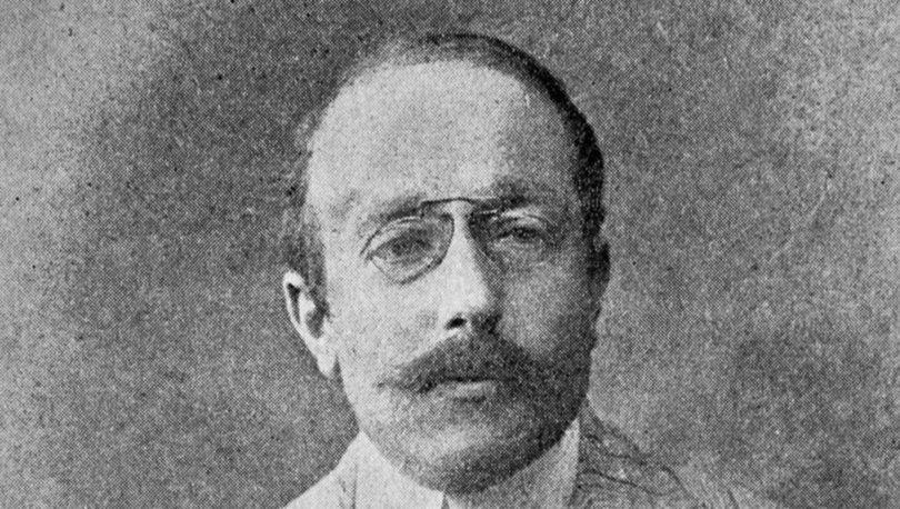Mehmet Rauf'tan 'Serap'