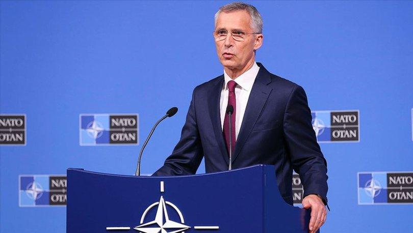 NATO'dan son dakika açıklaması: Tüm müttefikleri korumak...