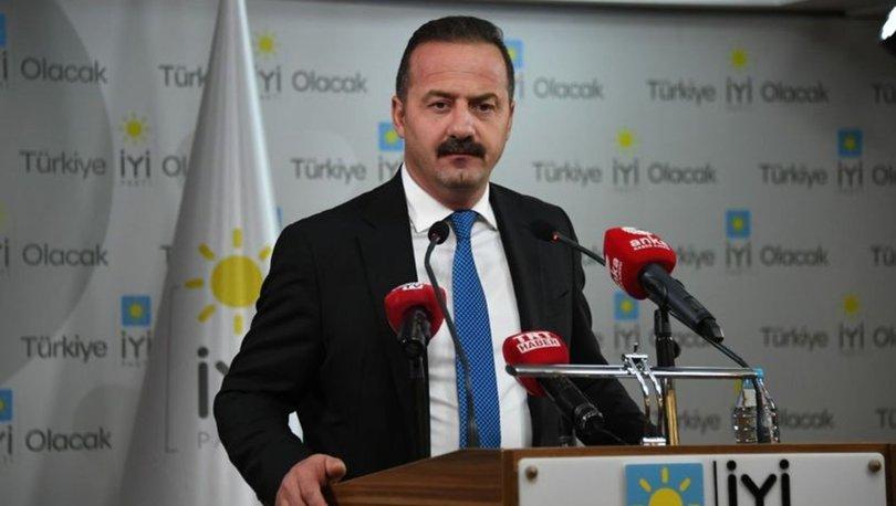 İYİ Parti Sözcüsü Ağıralioğlu'ndan erken seçim açıklaması