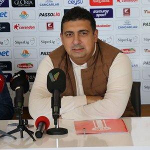 Ali Şafak Öztürk, PFDK'ye sevk edildi