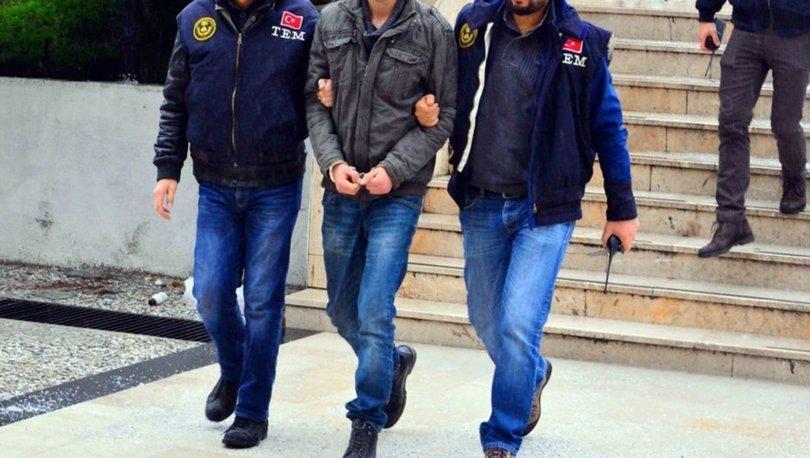 Dolandırıcılık suçundan aranan avukat tutuklandı