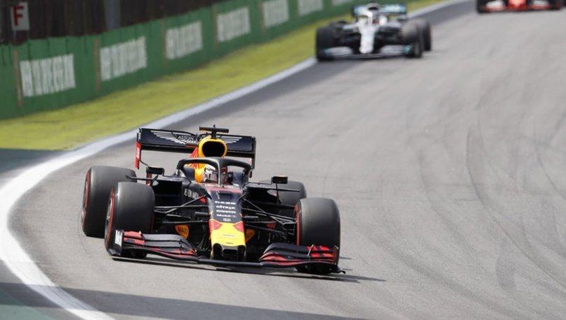 Red Bull ve Toro Rosso, Honda ile uzattı