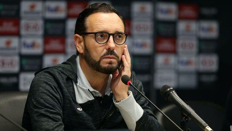 Jose Bordalas: Kolay bir maç olmayacak