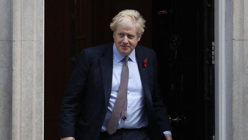 İngiltere Başbakanı Johnson, İslamofobi için özür diledi