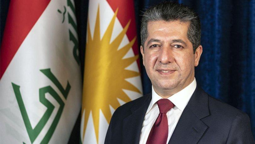 IKBY Başbakanı Türkiye'ye geliyor
