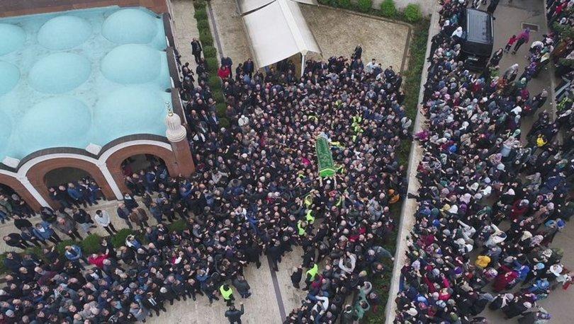 'Sahte peygamber' Bursa'da toprağa verildi - Haberler