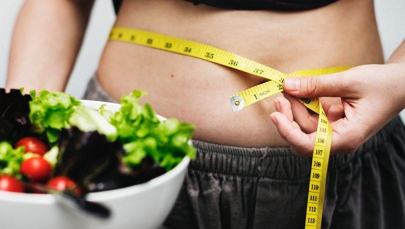 Hızlı kilo vermenin yolları nelerdir?