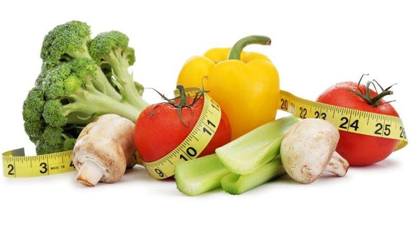 Yağ yakıcı besinler nelerdir? İşte kilo vermeye yardımcı besinler