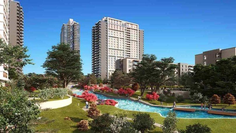 Park Mozaik B Blok'ta yaşam başladı