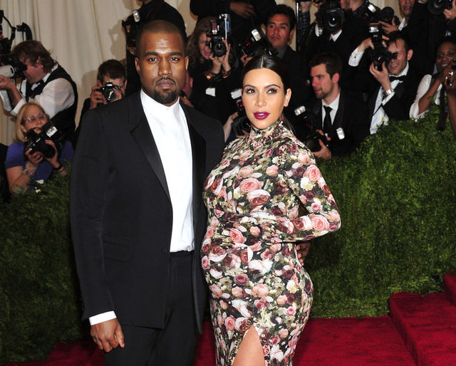 Kim Kardashian: Eve gidene kadar ağladım! - Magazin haberleri