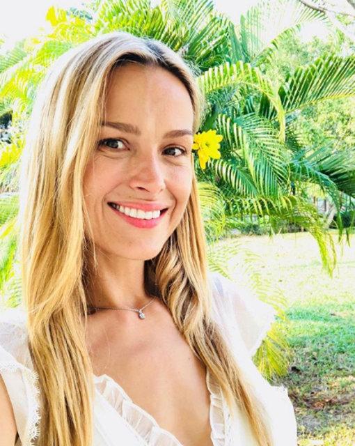 Petra Nemcova erken doğum anını anlattı - Magazin haberleri
