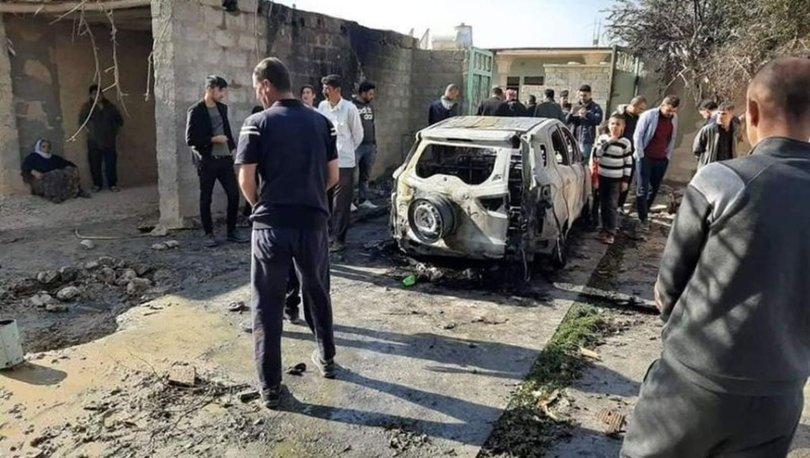 Son dakika! Sincar'daki en üst düzey kadın terörist öldürüldü
