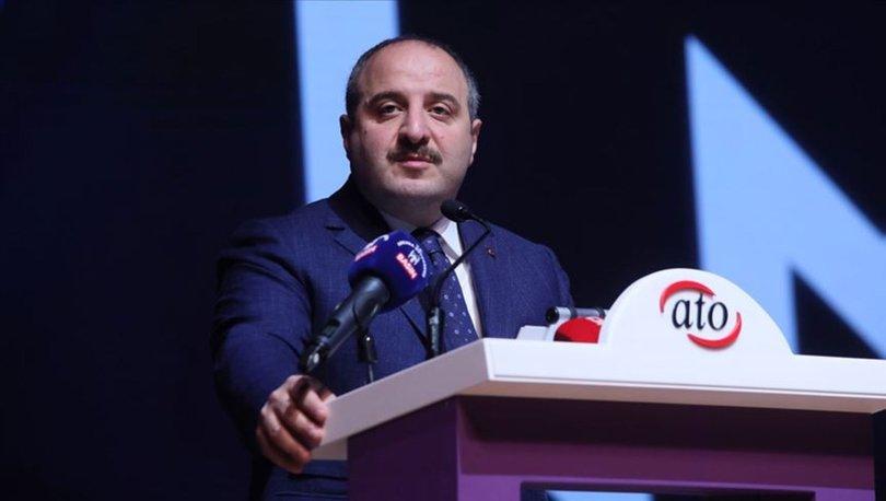 Bakan Varank: Sağladığımız destekler karşılığını buluyor