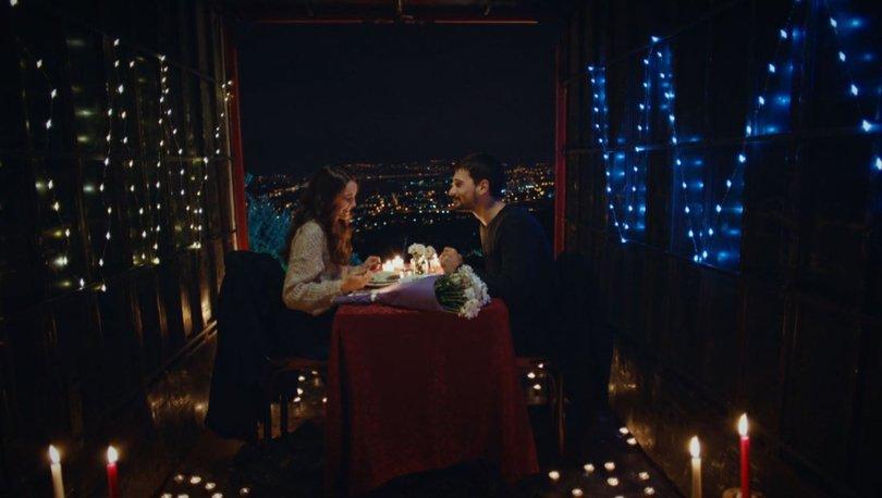 Aşk Ağlatır 13. yeni bölüm 2. fragman izle: Yusuf, Ada'ya evlenme teklifi ediyor!
