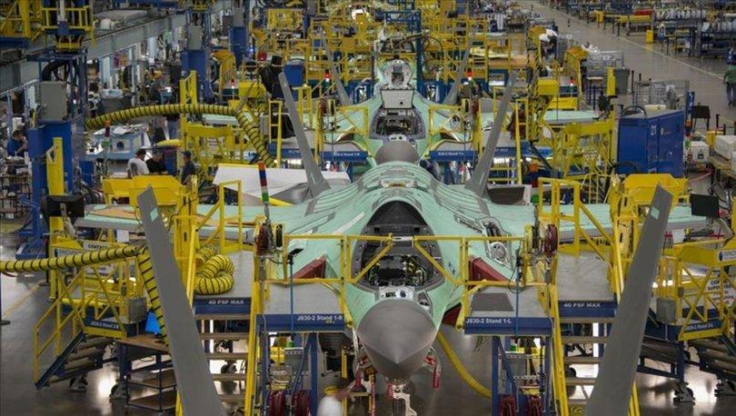 İtalya, F-35'te ikinci aşamaya geçiyor