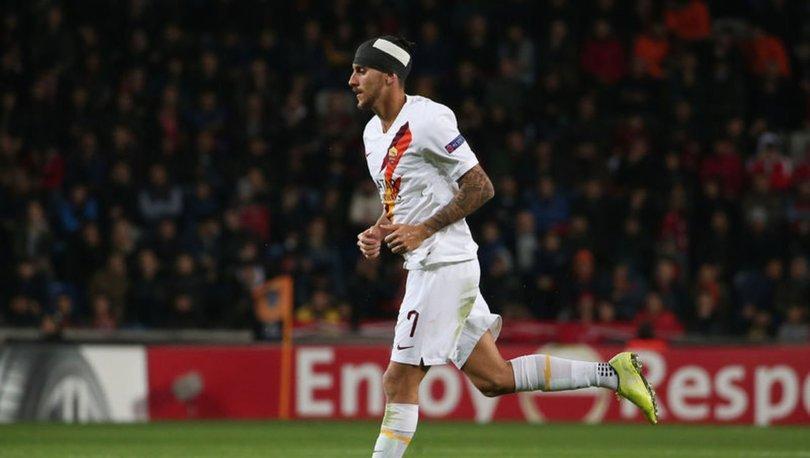 Başakşehir - Roma maçı