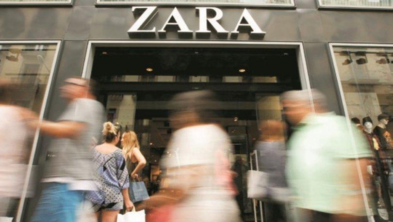 Zara Black Friday indirimi yapıyor! Black Friday için Zara'da yüzde 40 indirim