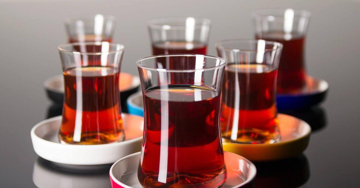 Rüyada çay içmek ne anlama gelir?