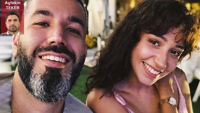 Zeynep Bastık hakkında şok iddia! Tolga Akış'tan açıklama - Magazin haberleri