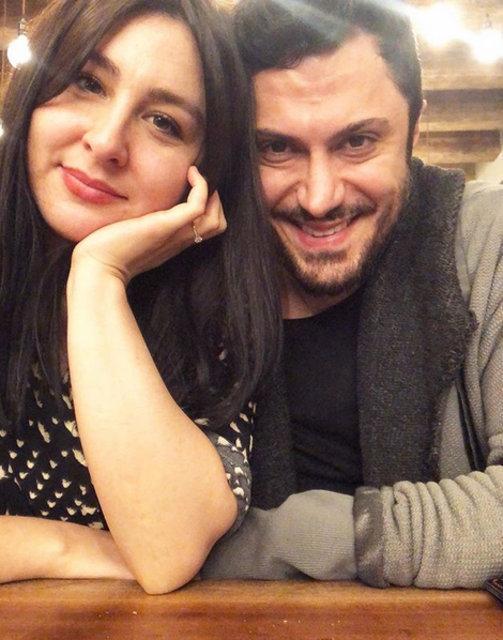 Yasemin Sakallıoğlu ile Burak Yırtar barıştı - Magazin haberleri