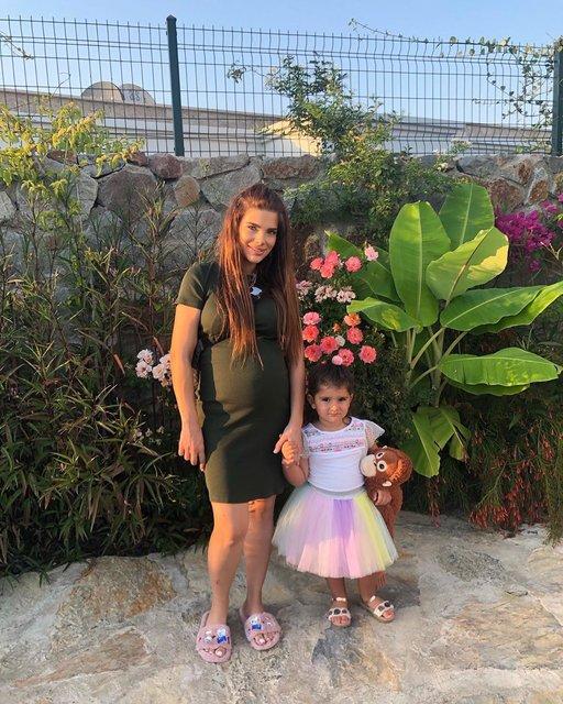 Damla Ersubaşı eşi Mustafa Can Keser'in ihanetini affetti - Magazin haberleri
