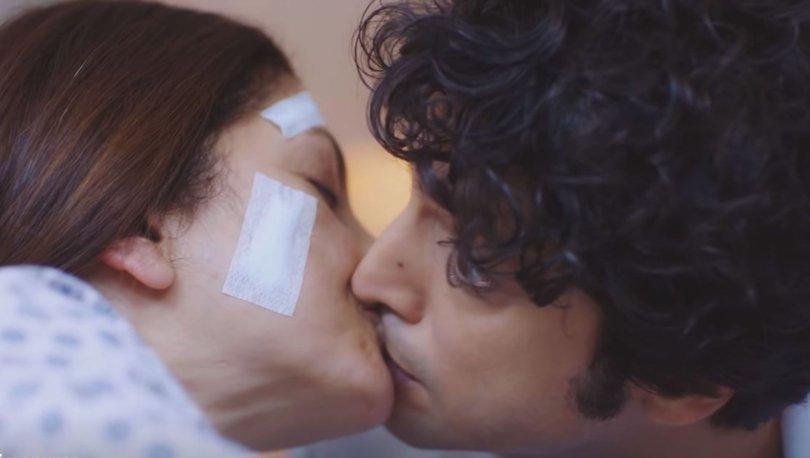 Mucize Doktor 13. yeni bölüm fragmanı: Ali'ye öpücük şoku! Mucize Doktor 12. son bölüm