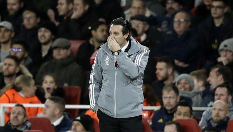 Arsenal'e bir şok daha! Evinde kaybetti