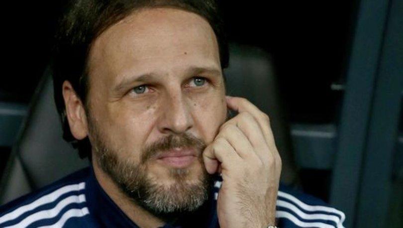 Slovan Bratislava Teknik Direktörü Kozak: Abdullah Avcı'nın hareketine bakın