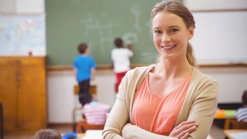 MEB'den öğretmelere güzel haber: Ara tatillerde de ek ders ücreti ödenecek... ile ilgili görsel sonucu