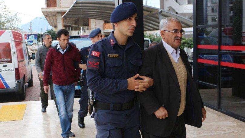 Son dakika... Zeytin toplayan kadını kaçıran 3 kişi tutuklandı! - Haberler