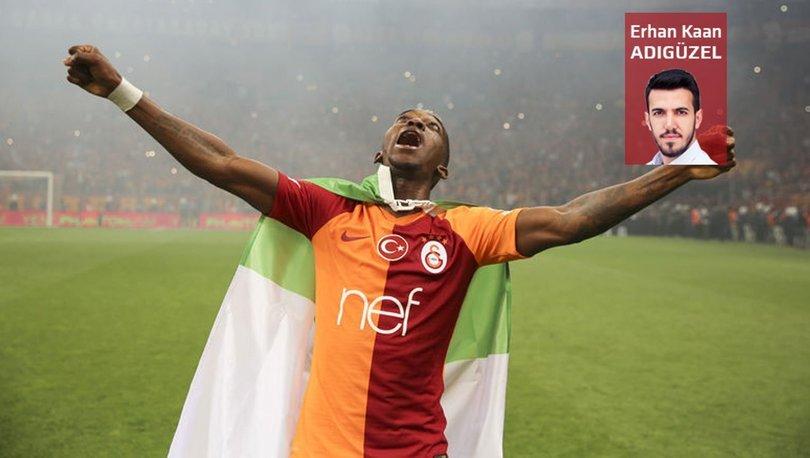 Son dakika gelişmesi: Onyekuru, Galatasaray'a transfer oluyor! GS transfer haberleri