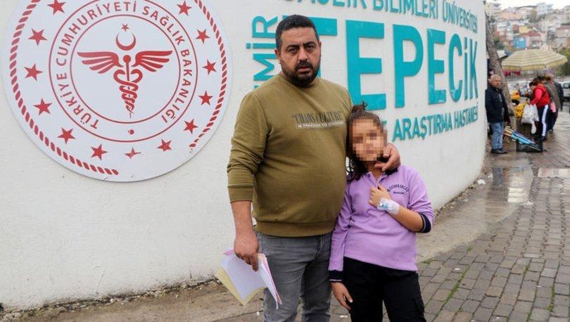 İzmir'de sınıf öğretmeninin, öğrencisinin kafasına kitap fırlattığı iddia edildi
