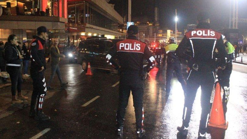 İstanbul geneli yeditepe huzur denetimleri yapılıyor