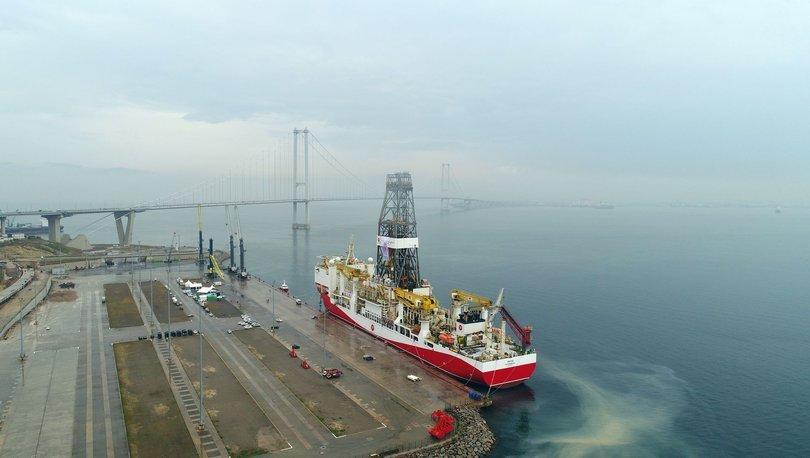 Akdeniz'in ardından Karadeniz ve Marmara'da da petrol avı - Haberler