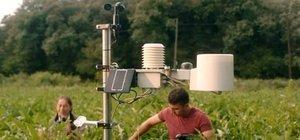 Dijital tarım ile tarlalar 'cep'e girdi