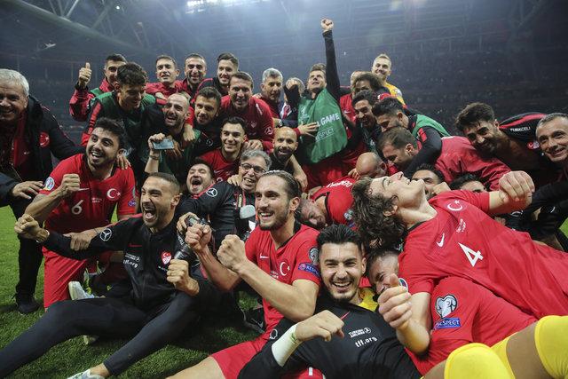 EURO 2020 kuraları ne zaman çekilecek? Milli Takım muhtemel rakipleri! Milli Takım kura çekimi! EURO 2020'deki rakiplerimiz belli oluyor