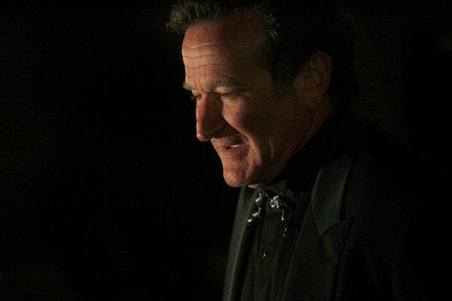Robin Williams'ın evi satılığa çıkarıldı - Magazin haberleri