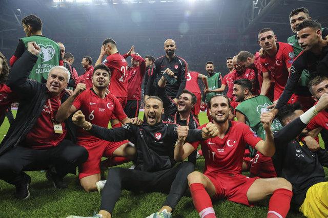 A Milli Takım'ın EURO 2020'deki rakiplerini tanıyalım