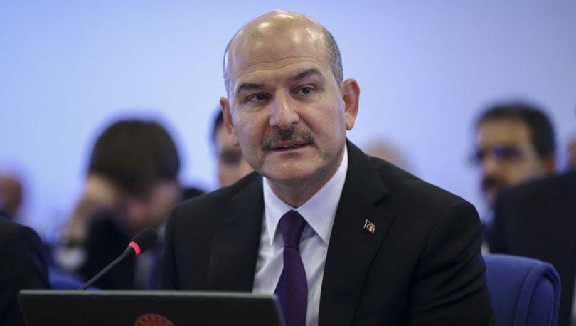 Süleyman Soylu'dan flaş Bylock açıklaması