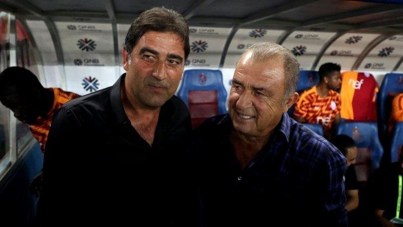 Trabzonspor, Galatasaray'ı konuk edecek