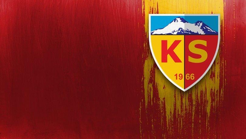 Kayserispor'un olağanüstü kongresi 7 Aralık'a ertelendi
